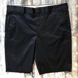Back to School Navy Shorts